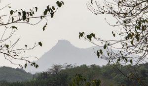 TB 2020 Mount Kunon